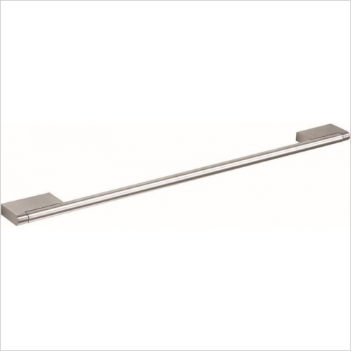 Herbert Direct Handles - Round Slimline Bar Handle 668mm