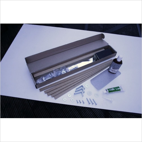 Artis - Real-Wood Worktop Installation Kit