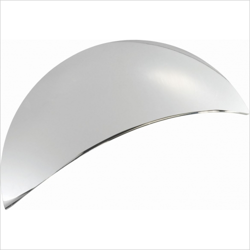 Second Nature Handles - Cup Handle 64mm