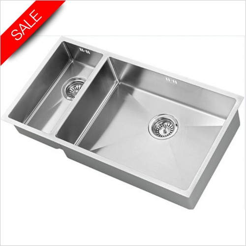 Zenduo 15 200/550 Sink RH Bowl