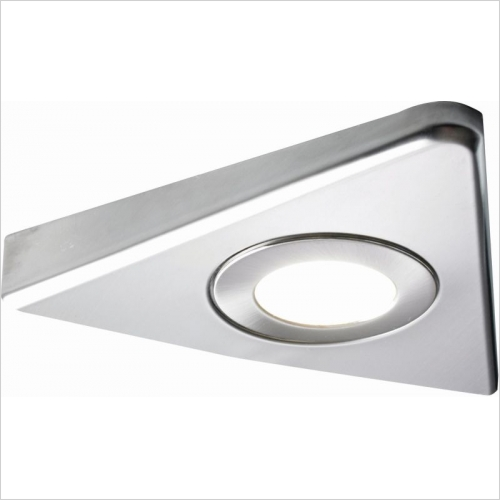 LiteTech - Sirius LED Designer Tri-Light