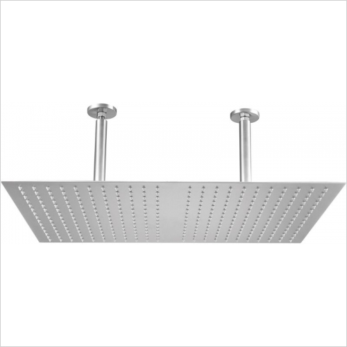 Aquaflow Italia - Matrix Shower Head 600x400mm MP