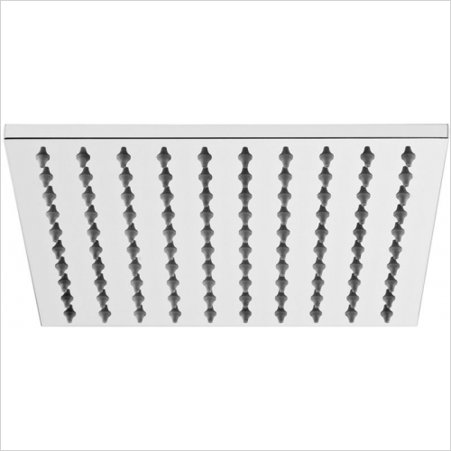 Aquaflow Italia - Square Shower Head 200mm LP2