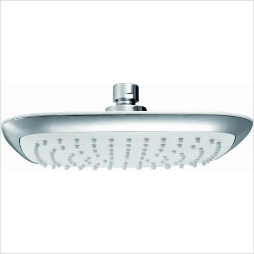 Aquaflow Italia - Dream Square Shower Head 220x220mm MP